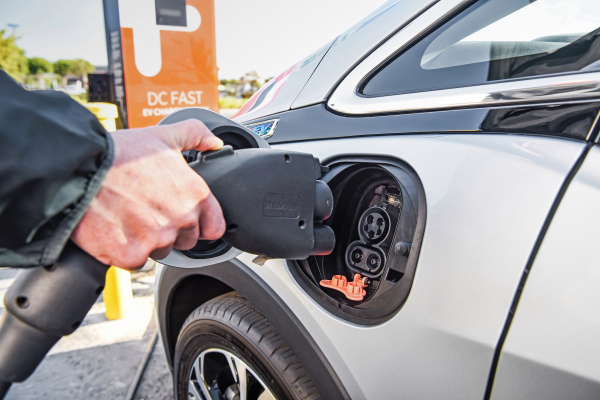 ChargePoint raises $127M as electrical vehicle adoption grows amongst fleet operators