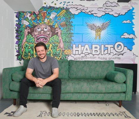 Digital home mortgage company Habito finishes ₤ 35M Series C