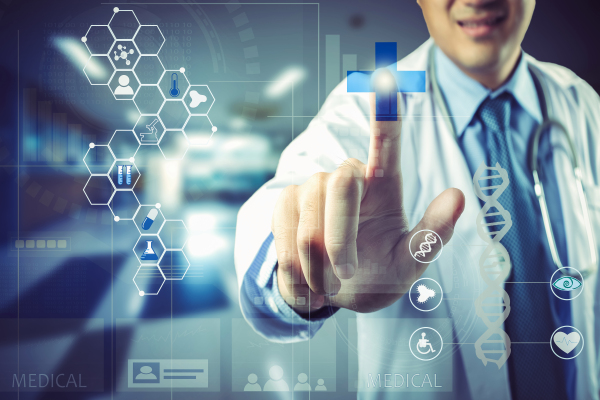 Exo raised $40 million for its handheld medical imaging gadget