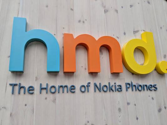 Google, Nokia, Qualcomm are financiers in $230M Series A2 for Finnish phone maker, HMD Worldwide