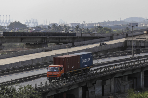 India's logistics SaaS startup FarEye bags $13 million