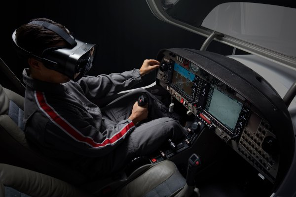 Industrial-grade VR company Varjo picks up $54M in Series C financing