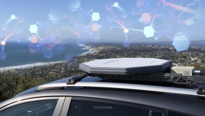 Kymeta raises $85.2 million led by Costs Gates to speed development of its satellite-cellular antenna tech