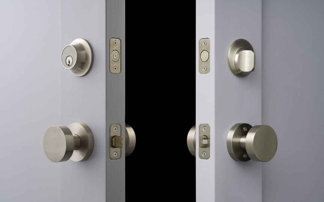 Level Home presents Level Touch, a sleek wise lock that does not promote its intelligence