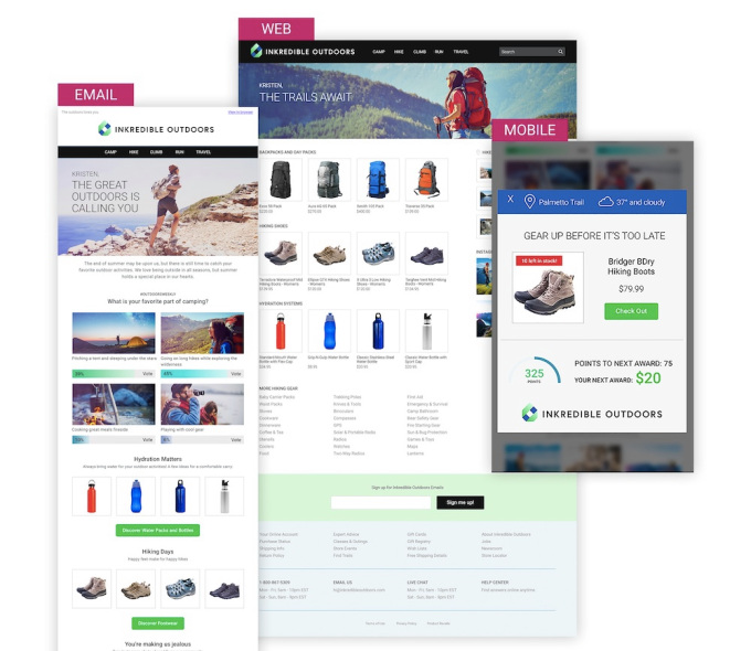 Movable Ink raises $30M as it broadens its personalization technology beyond e-mail marketing