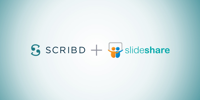 Scribd obtains presentation-sharing service SlideShare from LinkedIn