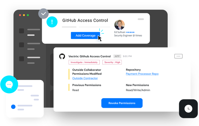 Vectrix is establishing cloud security marketplace developed for and by security pros