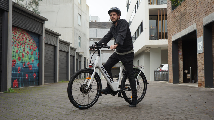 With $11 million in fresh capital, Bolt Bikes rebrands to Zoomo