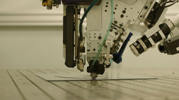 With former Misfit founder Sonny Vu at the helm, Arevo raises $25 million for its 3D printing tech