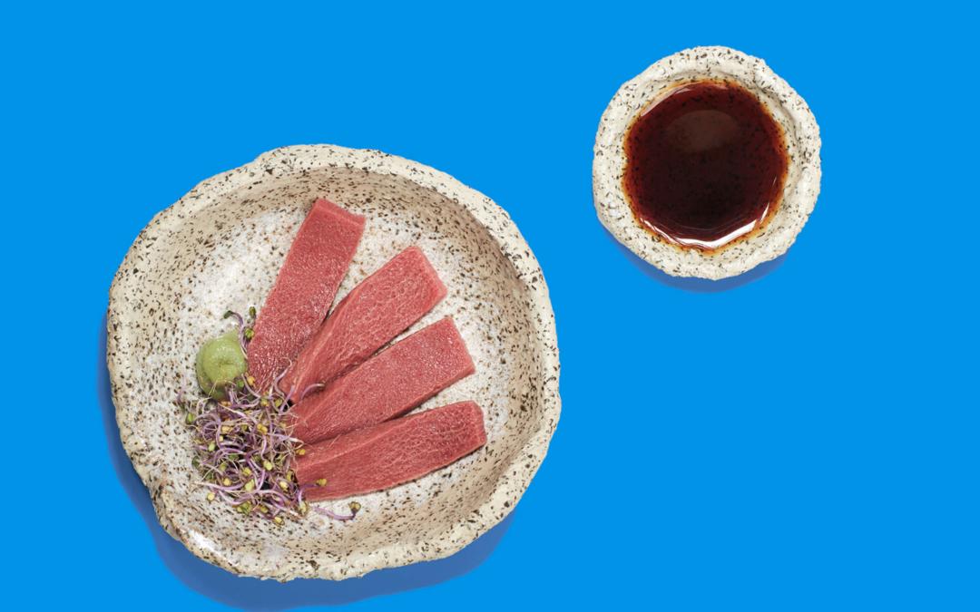 Y Combinator's Kuleana is making an animal-free alternative to raw tuna