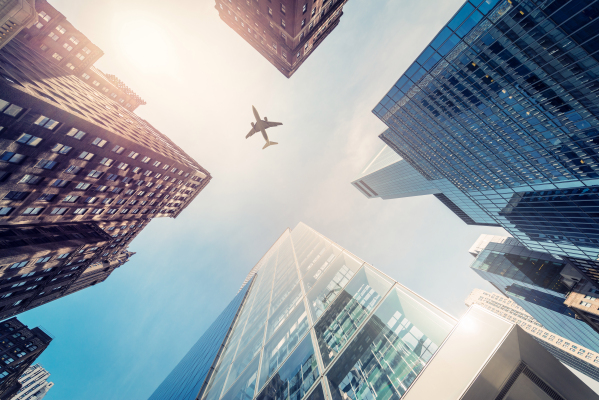 9 top realty and proptech investors: Workplaces and cities still have a future