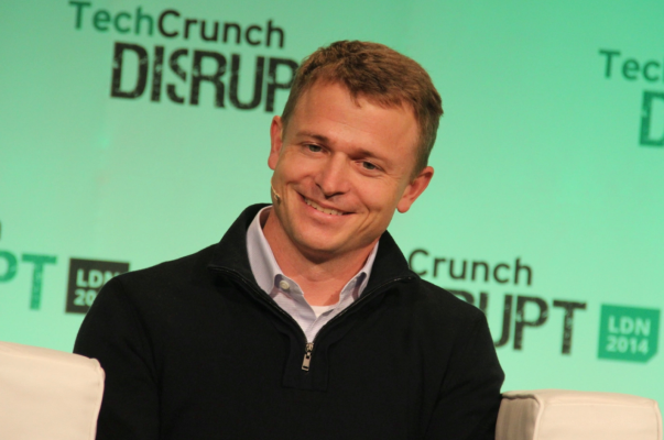 Benchmark's Peter Fenton: '10 to 20 years of innovation simply got pulled forward'