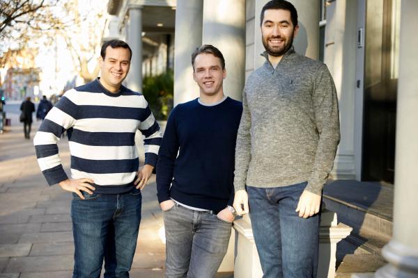 BGF leads $11M round in on-demand merchandise platform Moteefe