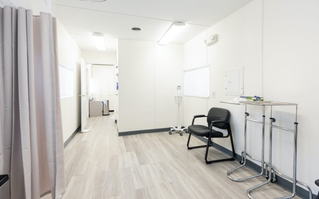 Carbon Health to release 100 pop-up COVID-19 screening centers throughout the U.S.