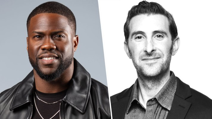 Fabletics' Adam Goldenberg and Kevin Hart on what's next for the activewear empire