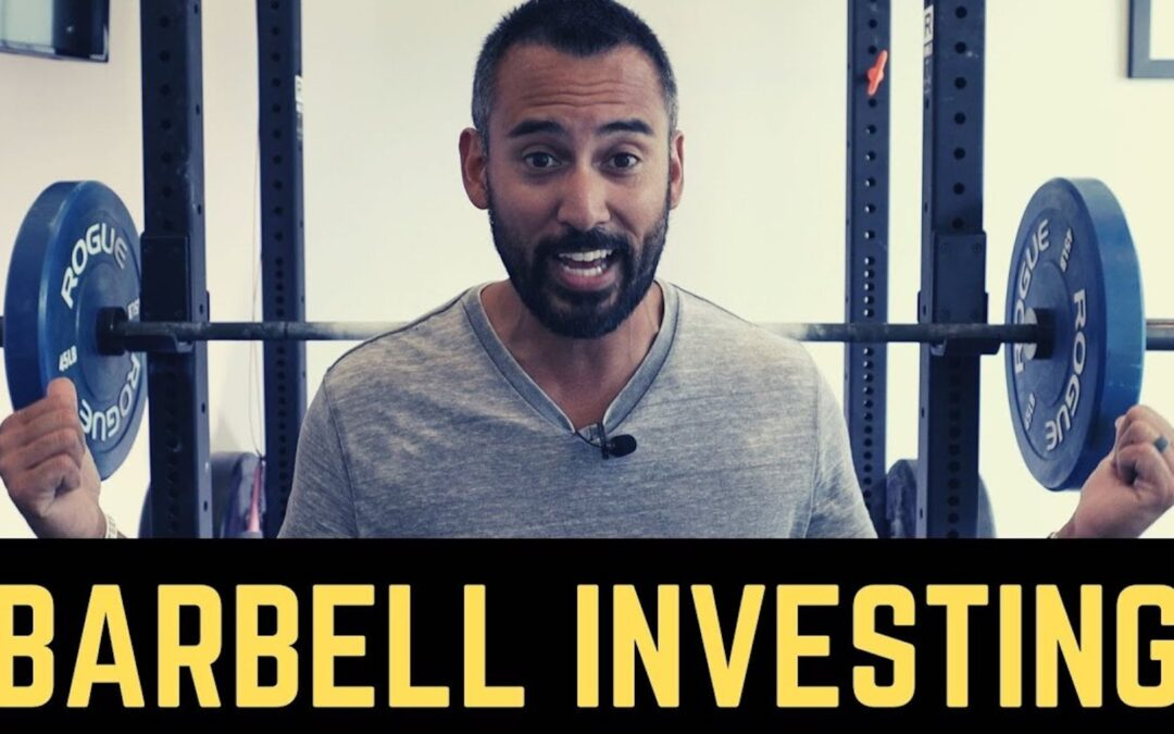 How the Barbell Financial Investment Method Functions