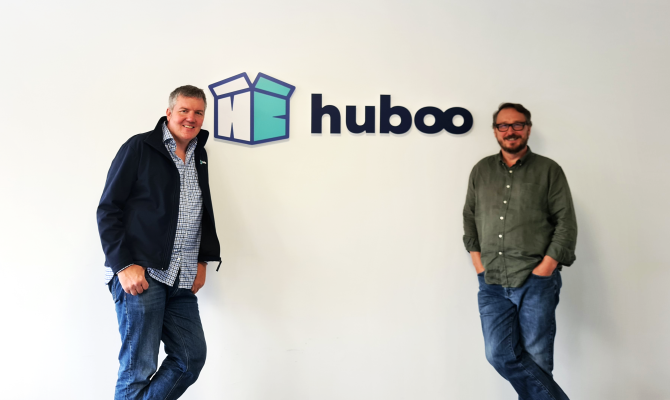 Huboo, the 'complete stack' fulfilment provider, picks up ₤ 14M Series A