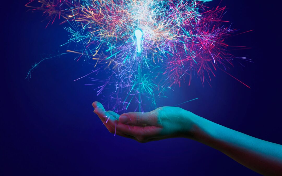 Imagination Is Your Finest Problem-Solving Tool– Here's How to Harness It