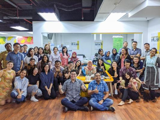Indonesian insurtech start-up PasarPolis gets $54 million Series B from financiers consisting of LeapFrog and SBI