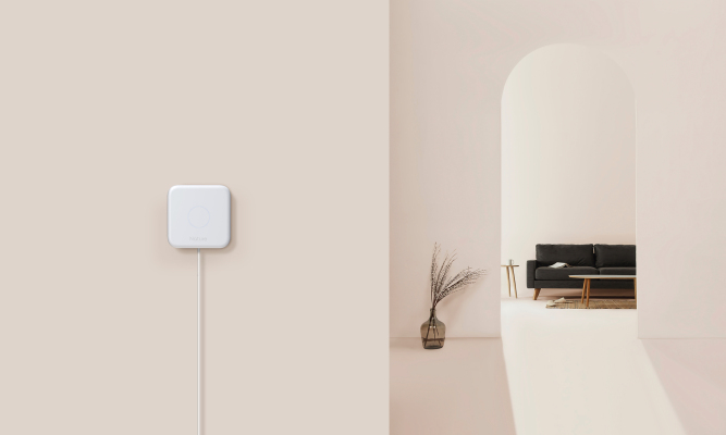 Japanese startup Nature launches Remo 3, its house device wise remote, in the U.S. and Canada