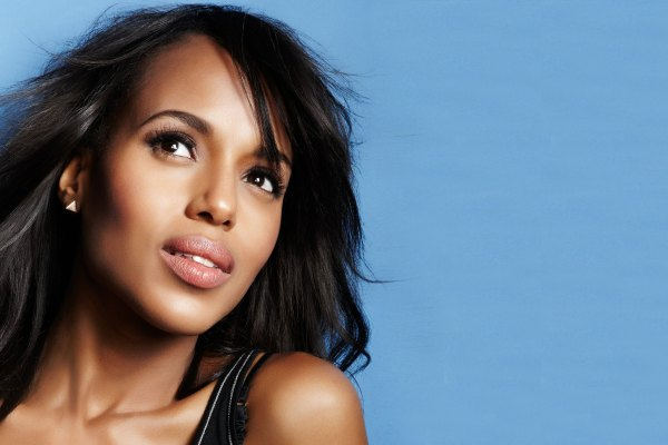 Kerry Washington explains why she ended up being a start-up investor