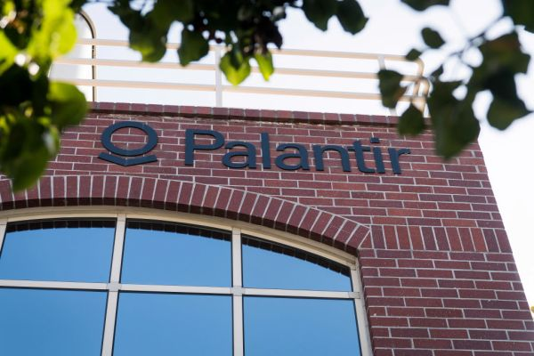 Palantir releases 2020 revenue assistance of $1.05 B, will trade starting Sept 30th