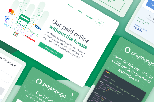 Philippines payment processing start-up PayMongo lands $12 million Series A led by Stripe