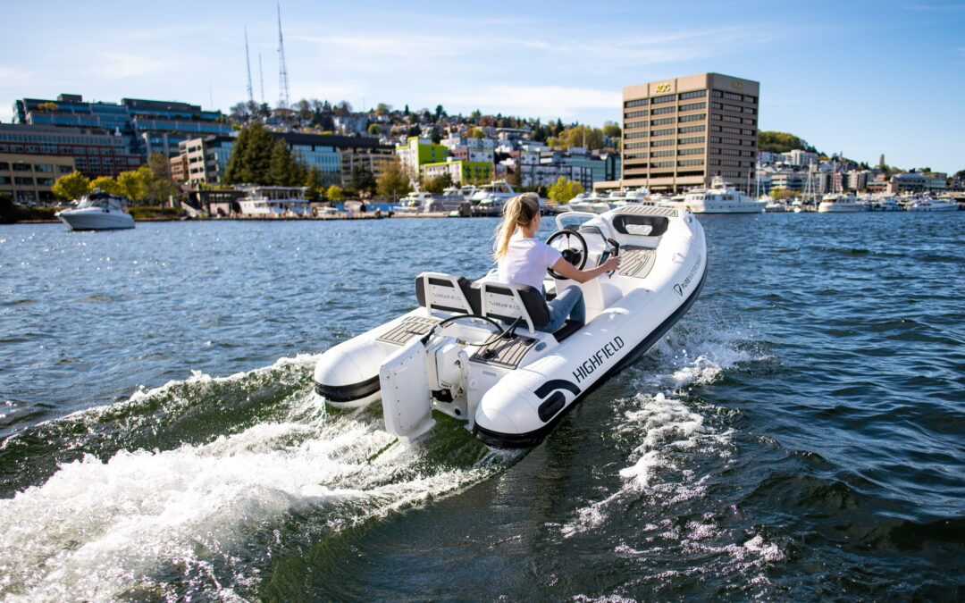 Pure Watercraft ramps up its electrical outboard motors with a $23M series A