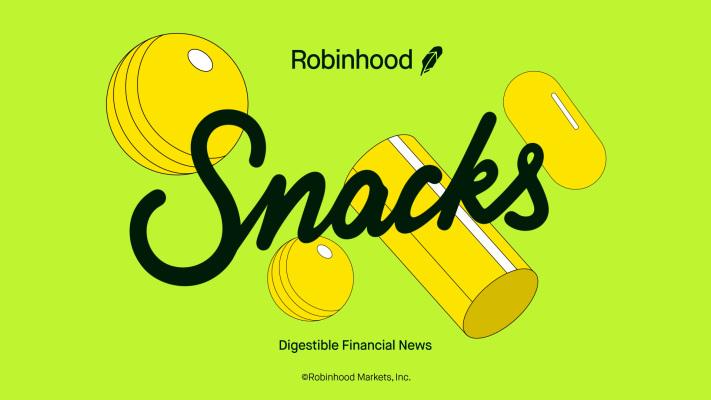 Robinhood's monetary news team introduces its first video series