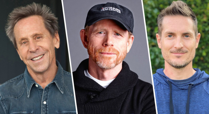 Ron Howard and Brian Grazer state that their accelerator can help diversify Hollywood