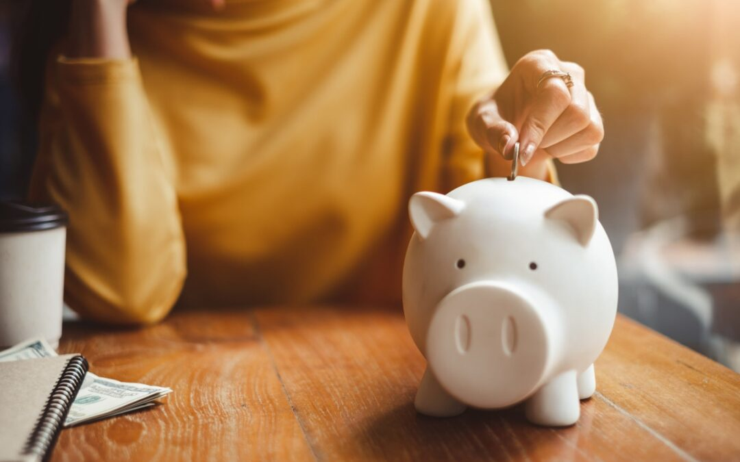 Should You Tap Into Personal Cost Savings to Start a Company?