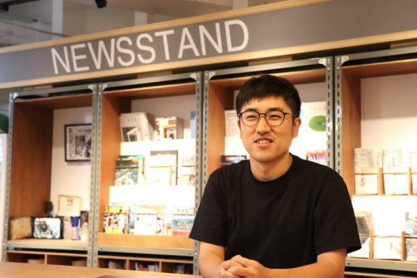 SmartNews' Kaisei Hamamoto on how the app deals with media polarization