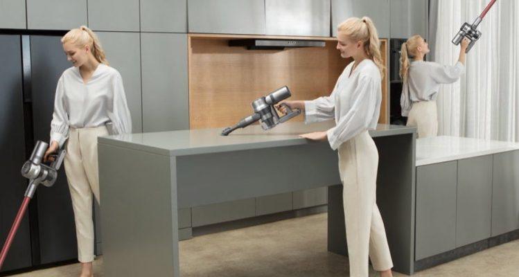 <aXiaomi backs Dyson's Chinese opposition Dreame in $15 million round