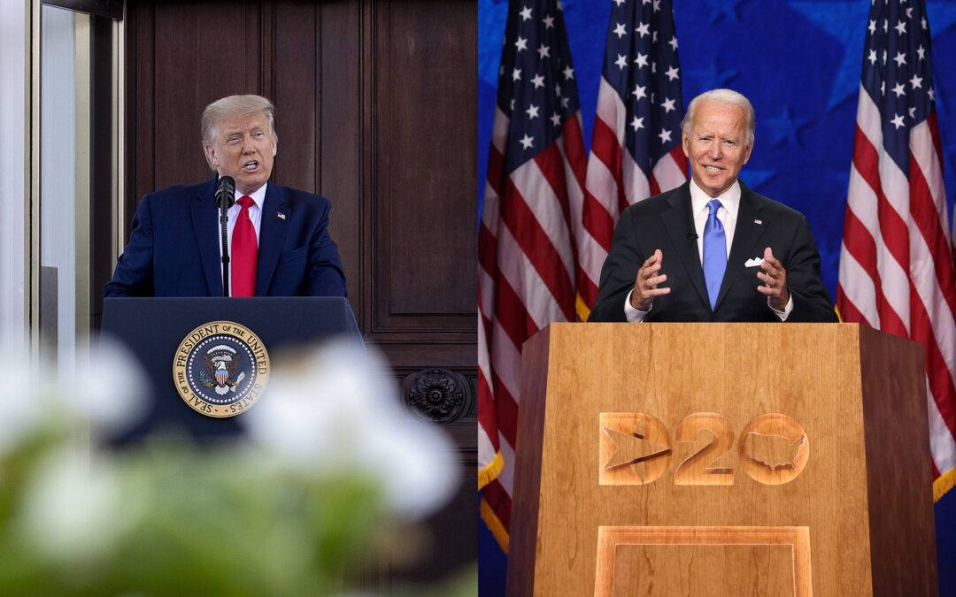 What the Presidential Campaign Can Teach Us About Sales and Marketing