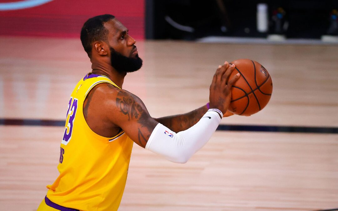 3 Things LeBron James Can Teach You About Organization Growth