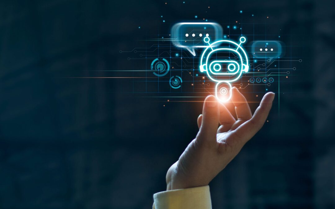 3 Ways Small Company Can Rapidly Welcome AI Without Big Data or Programmers