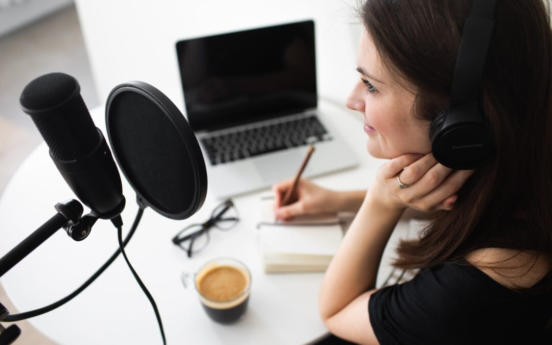 6 Ways to Generate Income from Audio Material