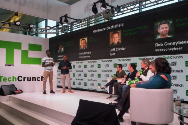 Announcing the TC Pitch-Off: Movement start-ups