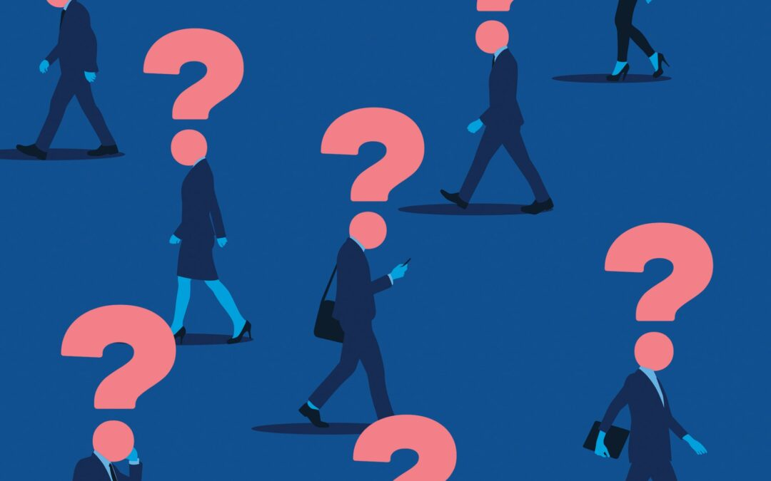 Before Introducing an Organization, Ask Yourself These 5 Questions