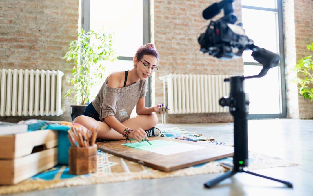 Big Businesses That Began as Side Hustles