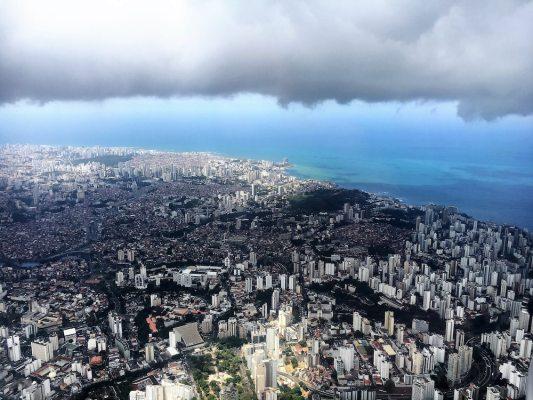 Brazil's Black Silicon Valley might be a center of development in Latin America
