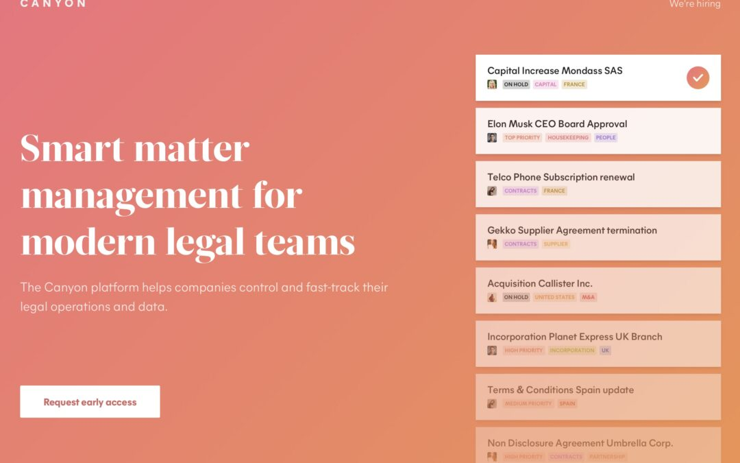 eFounders reveals its next batch of business SaaS start-ups