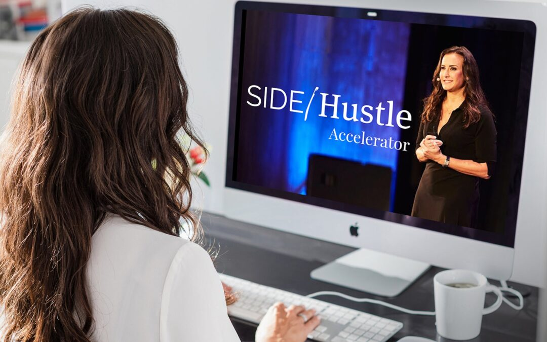 Get Access to Kim Perell's Side Hustle Accelerator for Simply $30 for a Minimal Time