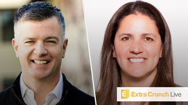 Go over the unbundling of early-stage VC with Unusual Ventures' Sarah Leary & John Vrionis
