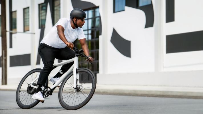 Gogoro's Eeyo ones e-bike goes on sale in France, its first European market