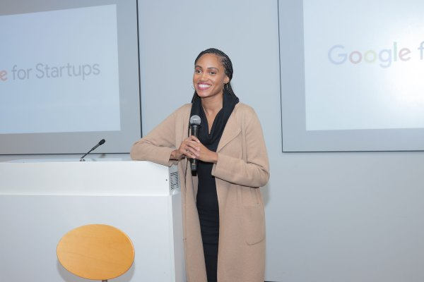 Google is supplying cash awards to 76 startups through a racial equity initiative announced in June