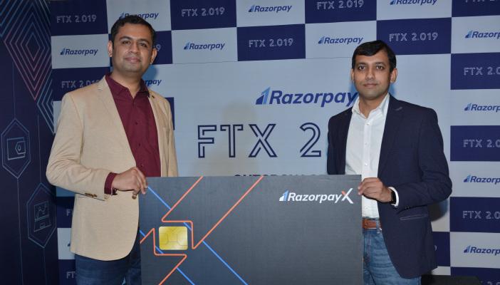 India's Razorpay becomes unicorn after new $100 million funding round