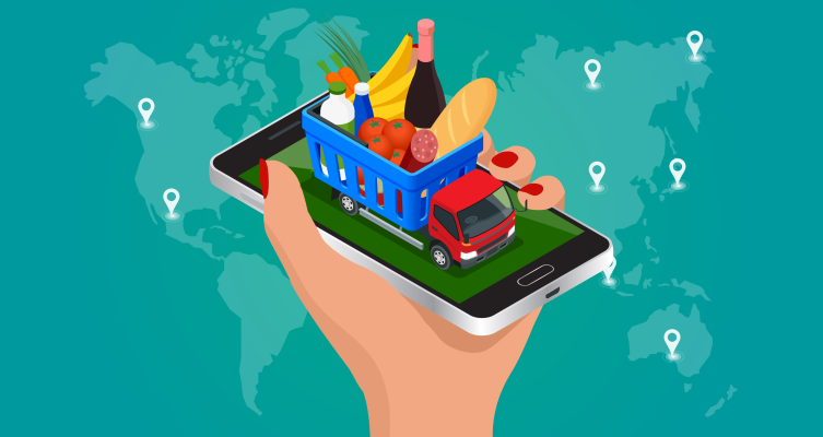 Jüsto includes another $5 million in funding to build its online, delivery-only supermarket for Latin America