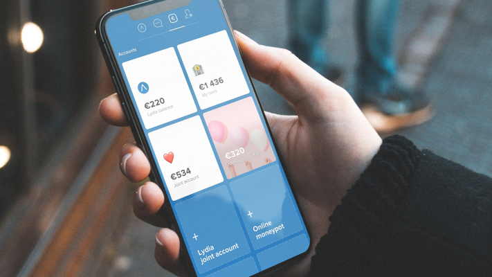 Lydia partners with Tink to enhance open banking functions