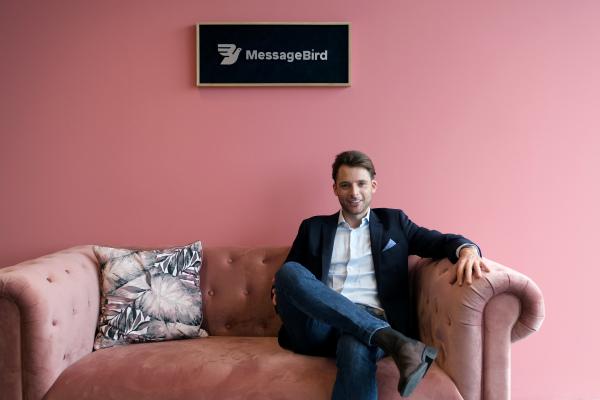 MessageBird, the 'omnichannel platform-as-a-service,' raises $200M Series C at $3B evaluation